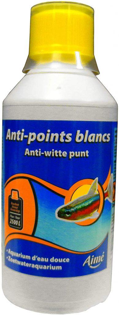 anti point blanc